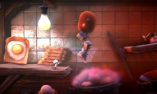 E3 Trailer For LittleBigPlanet Vita