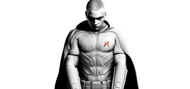 Batman: Arkham City Will Feature Robin As A Pre-Order Bonus
