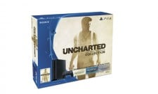 Uncharted: The Nathan Drake Collection PlayStation 4 Bundle Will Hit Shelves This October