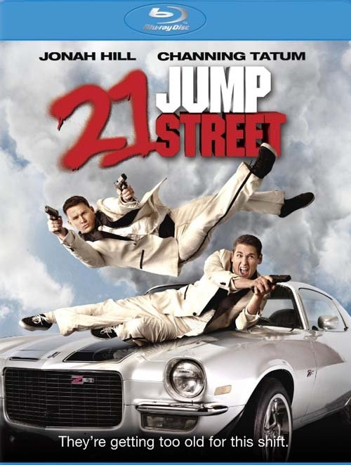 21 Jump Street Blu-Ray Review