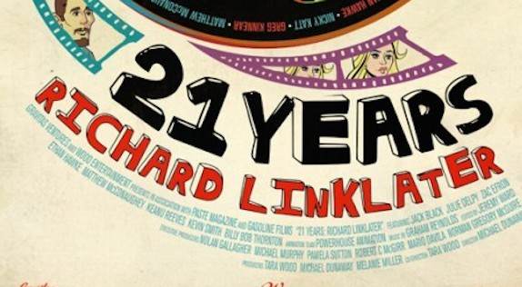 21 Years: Richard Linklater Review