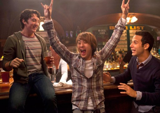21 And Over Blu-Ray Review