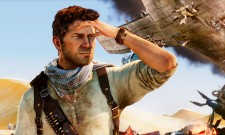 VGAs To Feature Uncharted 3 Gameplay?
