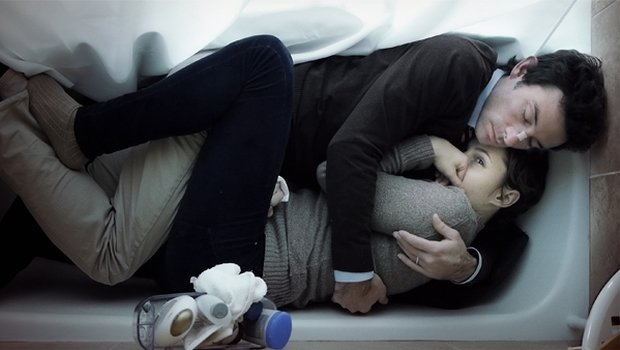 Shane Carruth's New Film Upstream Color Gets A Teaser Trailer