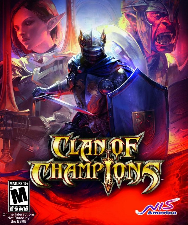 Clan Of Champions Review