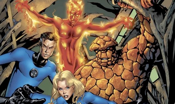 Fantastic Four Reboot Will Be Rewritten (Again)