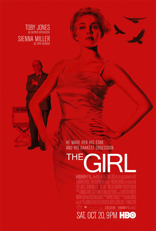 The Girl Review
