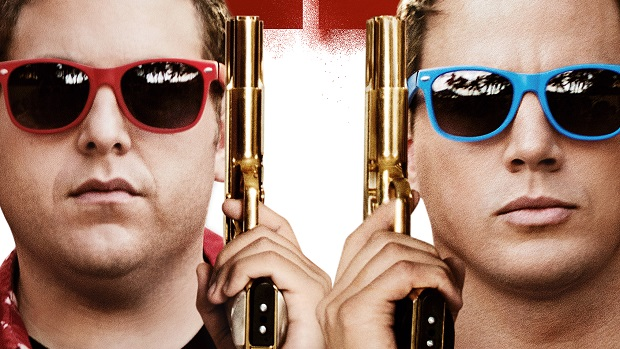 Every Fake Sequel From The 22 Jump Street Credits Now Has A