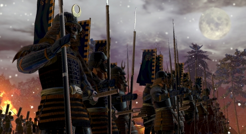 Exclusive Interview With The Creative Assembly On Total War: Shogun 2