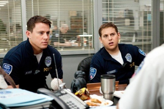 21 Jump Street 2 Will Have The Right To Hit Theatres In 2014