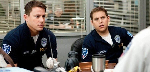 Roundtable Interview With Jonah Hill And Channing Tatum On 21 Jump Street