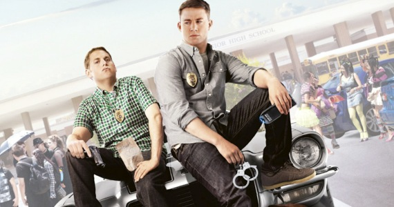 22 Jump Street Officially Begins Production