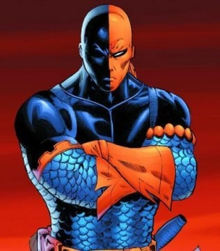 Will Deathstroke Be In The CW's Arrow?