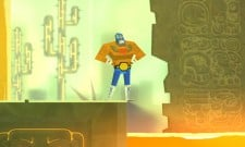 Guacamelee Announced As PS3 And Vita Exclusive
