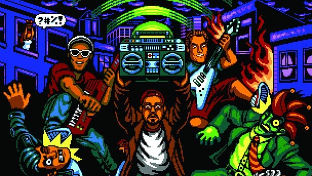 Retro City Rampage Will Finally Hit XBLA This Wednesday