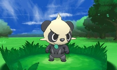 2288173 pokemon x y Pancham screenshot 98777 screen 6 Important Lessons That Other Games Can Learn From Pokémon X And Y