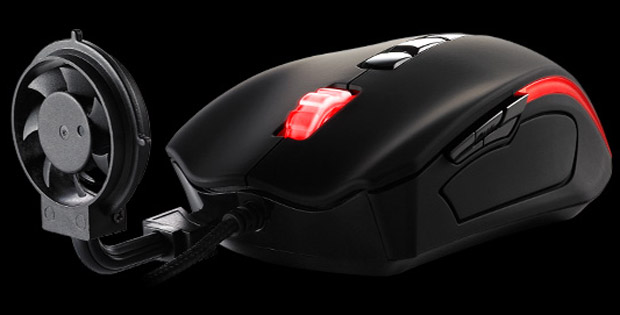 This Gaming Mouse Is The Greatest Thing In The History Of Things