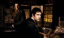 Trent Reznor Will Score David Fincher's The Girl With The Dragon Tattoo
