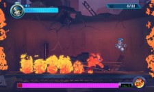 Co-Op And Competitive Multiplayer Take Center Stage In Mighty No. 9 Trailer