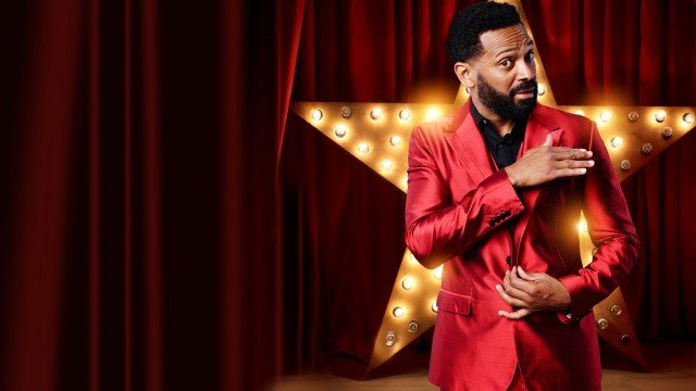 Mike Epps: Don't Take It Personal Review
