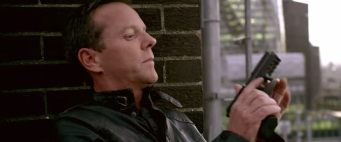 Kiefer Sutherland Wanted To Kill Jack Bauer By 24's End