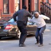 Possible Spoilers Revealed In New Photos From The Set Of Marvel's Luke Cage