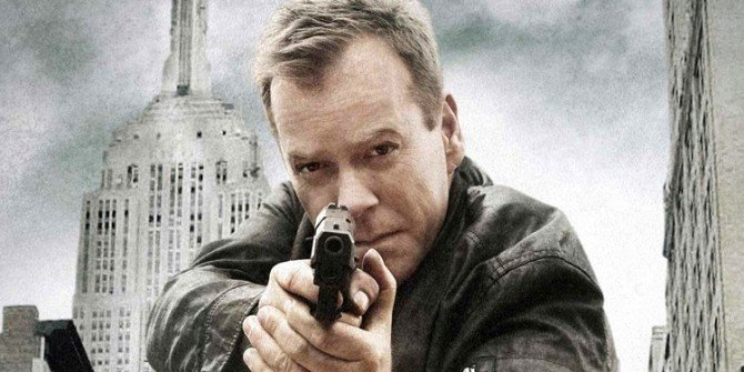 Kiefer Sutherland Confirms That He Won't Return As Jack Bauer In 24