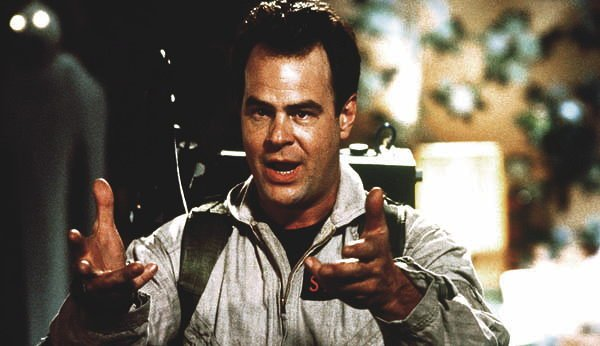 Dan Aykroyd Talks About The Problem That Is Ghostbusters 3