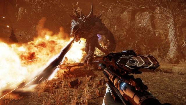 Evolve Beta Coming To Xbox One In January