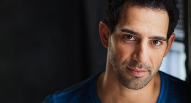 Patrick Sabongui Joins The Flash Pilot In A Recurring Role