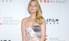 The Equalizer's Haley Bennett Catches The Girl On The Train
