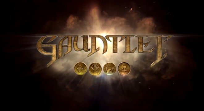 Gauntlet Reboot Coming To Steam This Summer