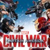 Heroes Pick A Side In New Batch Of Captain America: Civil War Promo Art