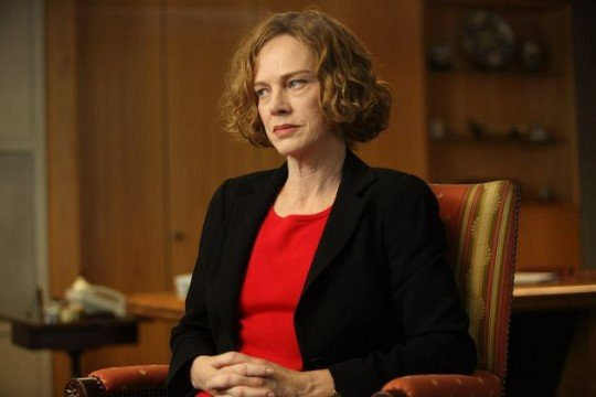 Judy Davis Drops Out Of 24: Live Another Day