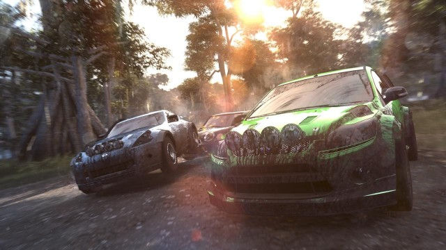 Ubisoft Details The Crew's Day One Patch