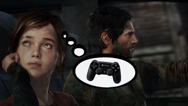 """Naughty Dog Confirms It Has """"No Plans"""" For The Last Of Us On PS4"""