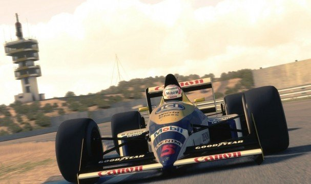 F1 2013 Review
