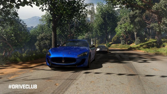 "Sony ""Embarrassed"" By DriveClub's Tumultuous Launch"