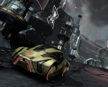 Prime Time 2012: War For Cybertron Gets A Sequel