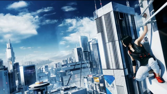[Update] Mirror's Edge 2 Has Been Confirmed At E3 2013