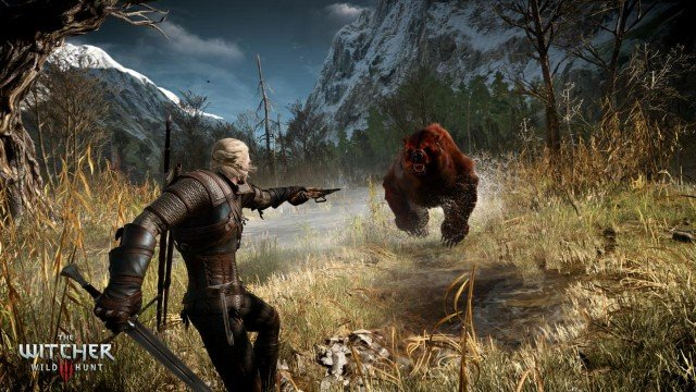 The Witcher III: Wild Hunt's New Game Plus Mode Is Now Available