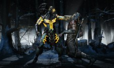 Gruesome Launch Trailer For Mortal Kombat X Brings The Pain