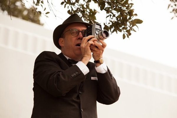 JFK Assassination Drama Parkland Releases First Trailer