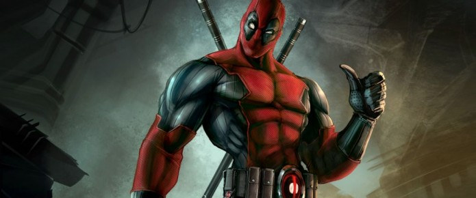 Deadpool May Be Rated PG-13