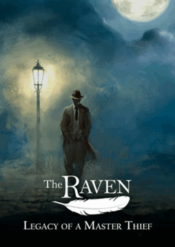 The Raven - Legacy of a Master Thief - Chapter 2 Review