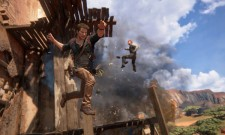 Extended Uncharted 4: A Thief's End Gameplay Demo Sends Nate And Co. To Madagascar