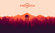 A Mystery Is Afoot In The Console Trailer For Firewatch