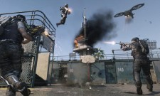 Incoming Call Of Duty: Advanced Warfare Patch To Optimize Online Connectivity