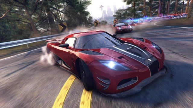 Racing MMO The Crew Will Be Free On PC Starting September 14