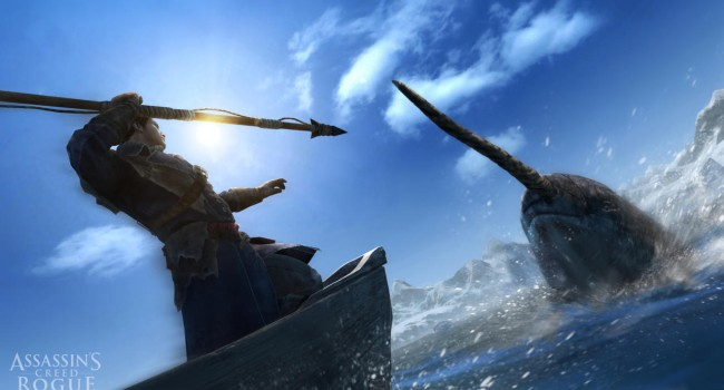 Assassin's Creed Rogue And Borderlands 2 Highlight This Week's Xbox One Backwards Compatibility Additions